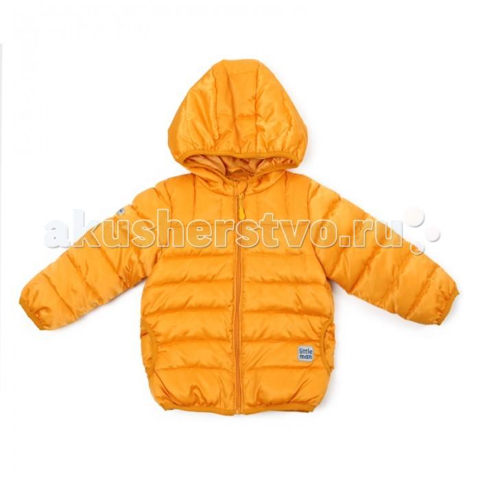 Купить Верхняя одежда, Playtoday Куртка для мальчиков Большой Дэнди 387005