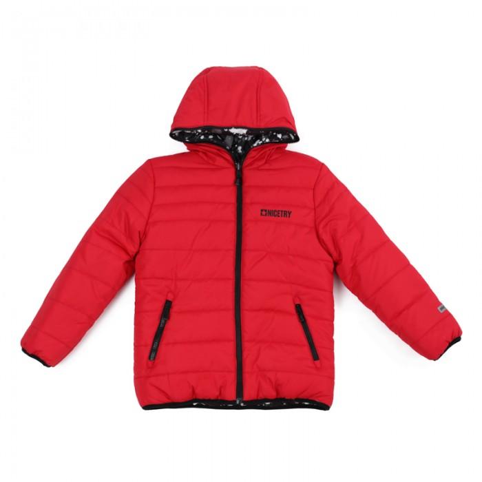 Купить Верхняя одежда, Playtoday Куртка для мальчиков Истории улиц 381003