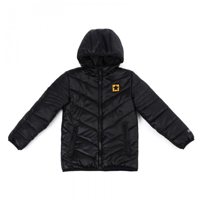 Playtoday Куртка для мальчиков Истории улиц 381004