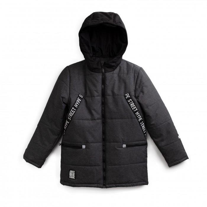Playtoday Куртка для мальчиков Сила энергии 193014