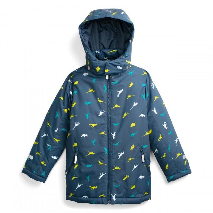 Playtoday Куртка для мальчиков Супер Дино 191017
