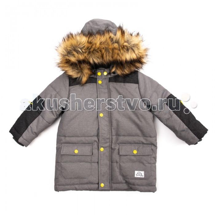 Купить Верхняя одежда, Playtoday Куртка для мальчиков Взгляд в будущее 387101