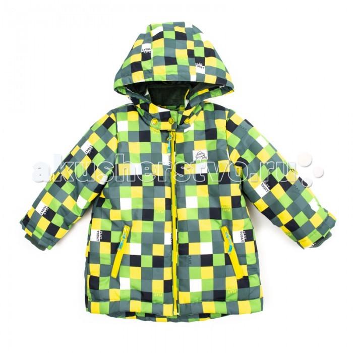 Купить Верхняя одежда, Playtoday Куртка для мальчиков Взгляд в будущее 387102