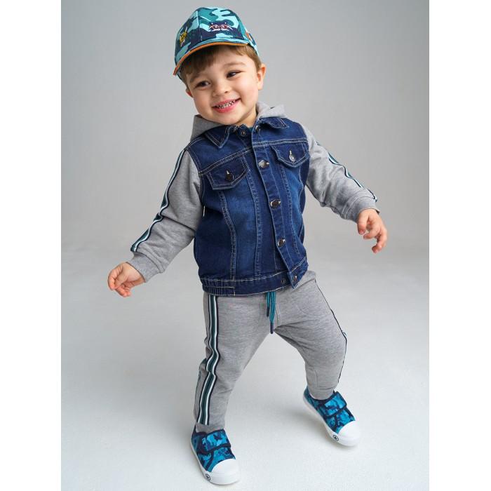 Верхняя одежда Playtoday Куртка джинсовая для мальчика 12113313