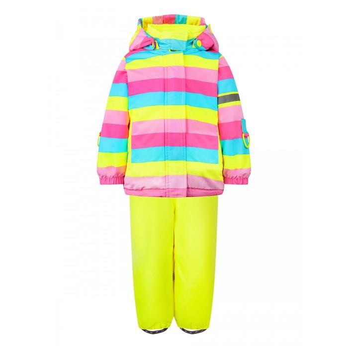Playtoday Куртка и полукомбинезон для девочек Active baby girls 32023200