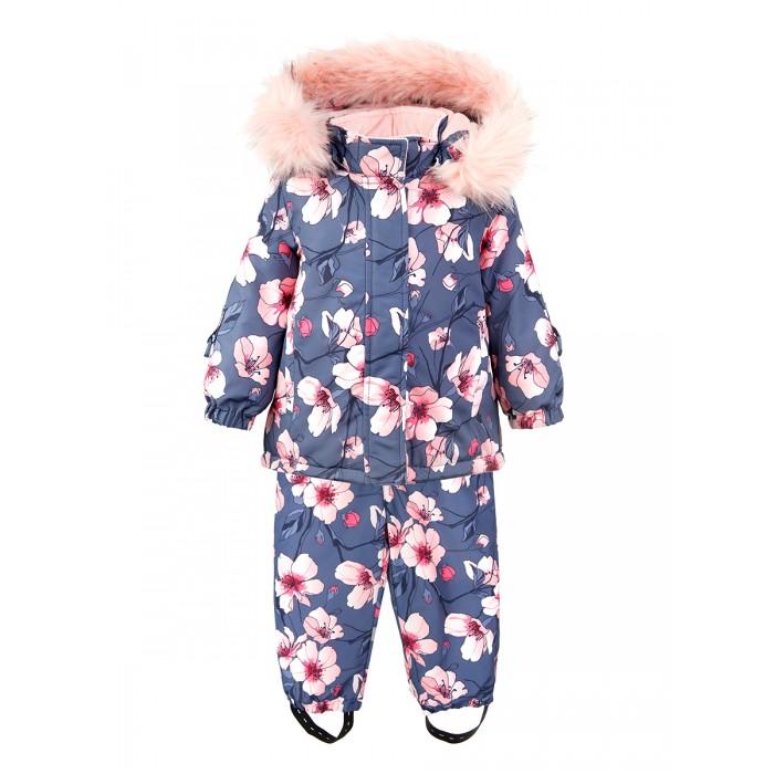 Playtoday Куртка и полукомбинезон для девочек Grand Theatre baby girls
