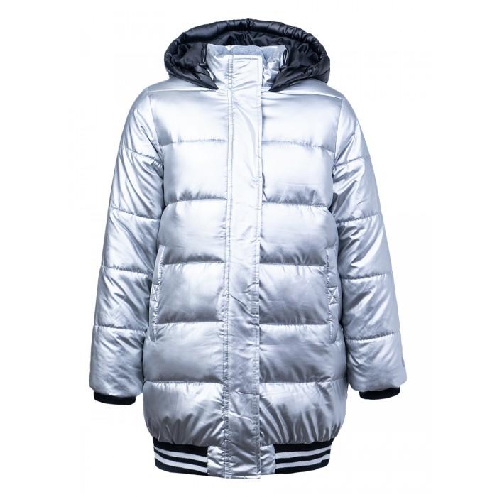 Playtoday Куртка текстильная для девочек 392108/394108 фото