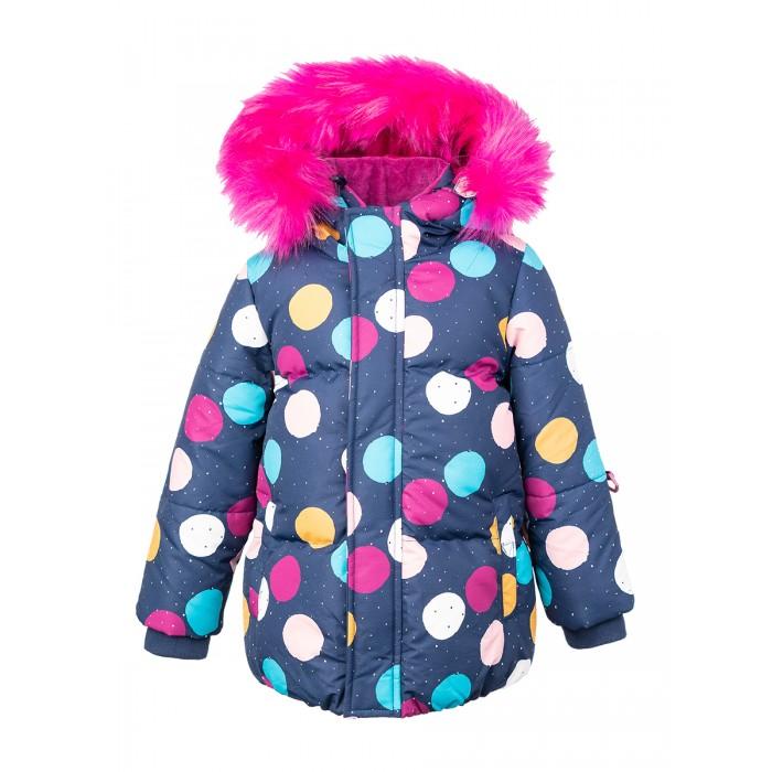 Купить Верхняя одежда, Playtoday Куртка текстильная для девочек 398152