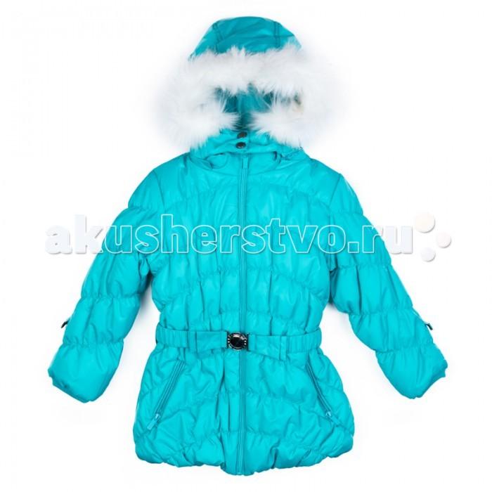 Playtoday Куртка текстильная для девочек Зимний лес 372101Куртка текстильная для девочек Зимний лес 372101Playtoday Куртка текстильная для девочек Зимний лес 372101 на молнии из ткани с водоотталкивающей пропиткой - отличное решение для холодной зимы. Специальный карман для фиксации бегунка на молнии не позволит застежке травмировать нежную детскую кожу.   Модель дополнена капюшоном, декорированным искусственным мехом. При необходимости и капюшон, и мех можно отстегнуть. Пояс куртки с эффектной пряжкой. Манжеты и низ изделия на мягких резинках.   Подкладка и внутрення часть воротника из теплого флиса. Рукава дополнены специальными кольцами, на которые можно пристегнуть варежки или перчатки. Куртка с удобными вшивными карманами на молниях. Светоотражатели обеспечат безопасность ребенка - он будет виден в темное время суток.<br>