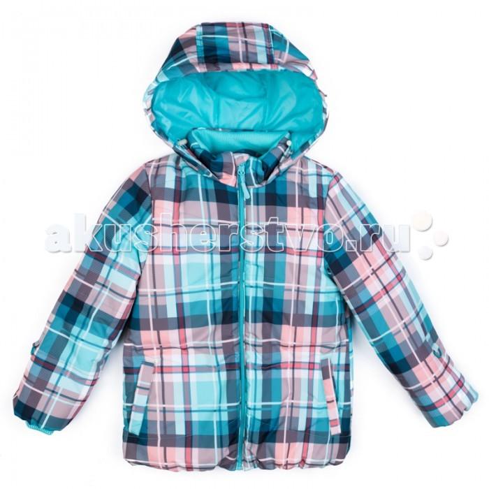 Playtoday Куртка текстильная для девочек Зимний лес 372102Куртка текстильная для девочек Зимний лес 372102Playtoday Куртка текстильная для девочек Зимний лес 372102 на молнии с водоотталкивающей пропиткой - отличное решение для холодной зимы.   Специальный карман для фиксации бегунка на молнии не позволит застежке травмировать нежную детскую кожу. Модель дополнена вшивным капюшоном с регулируемым шнуром - кулиской. На внутренней стороне капюшона расположены скрытые карманы для стопперов кулиски. Манжеты и воротник куртки из мягкого трикотажа. Подкладка - из теплого флиса.   Изнутри модель дополнена удобной ветрозащитной юбкой для дополнительного сохранения тепла. Наличие светоотражателей обеспечат безопасность ребенка - он будет виден в темное время суток.<br>