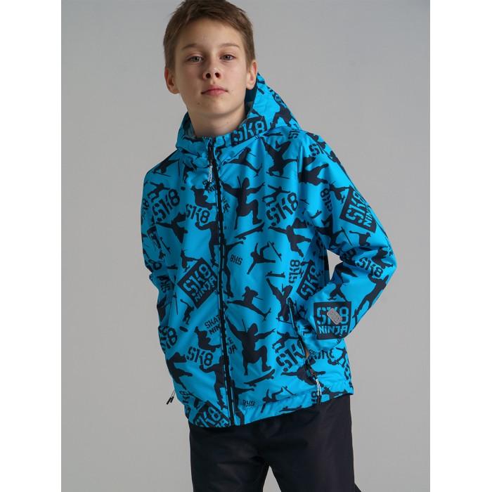Playtoday Куртка текстильная для мальчика 12111603