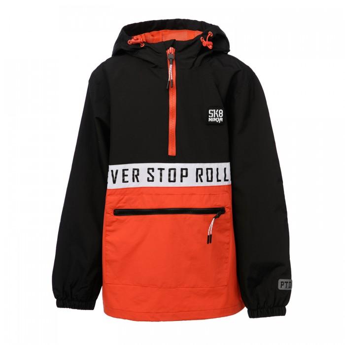 Playtoday Куртка текстильная для мальчика 12111607