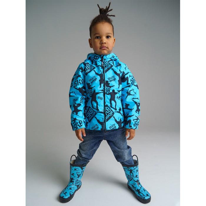 Купить Верхняя одежда, Playtoday Куртка текстильная для мальчика 12112603