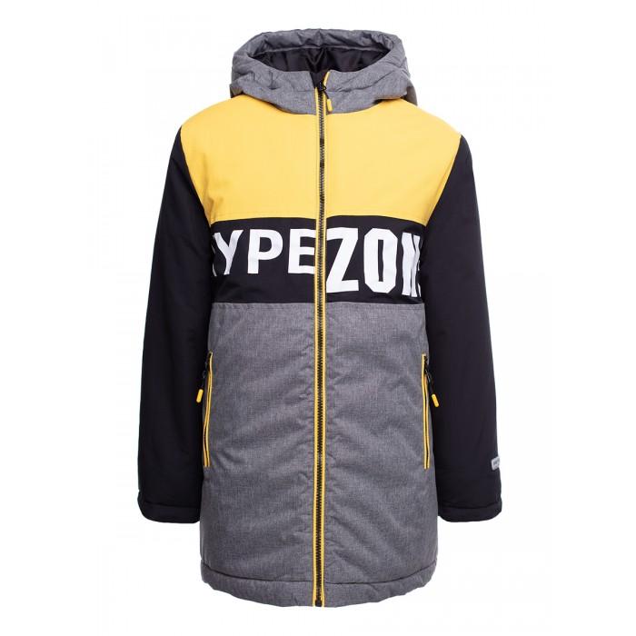 Купить Верхняя одежда, Playtoday Куртка текстильная для мальчиков 393014