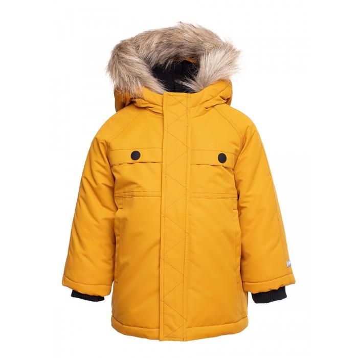 Купить Верхняя одежда, Playtoday Куртка текстильная для мальчиков 397051