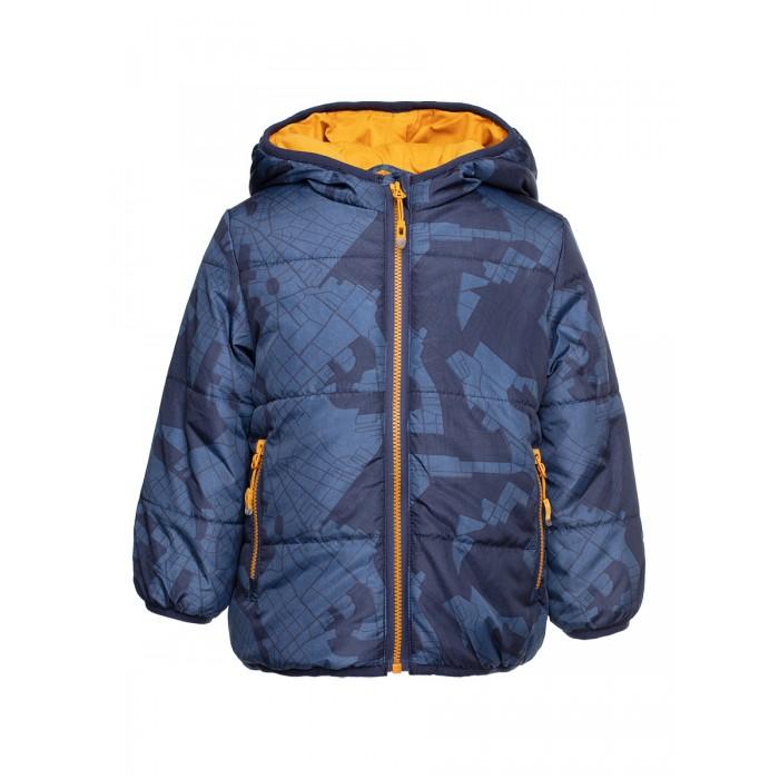 Купить Верхняя одежда, Playtoday Куртка текстильная для мальчиков 397052