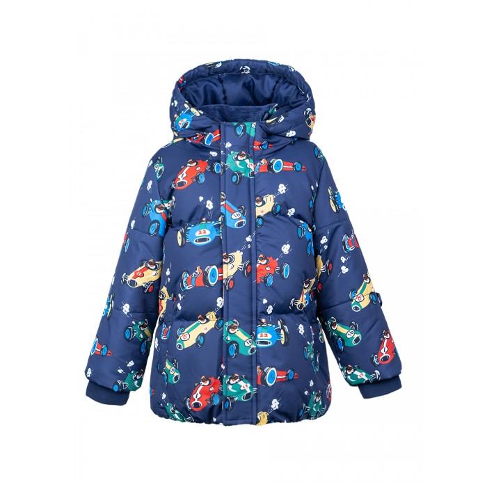 Купить Верхняя одежда, Playtoday Куртка текстильная для мальчиков 397102