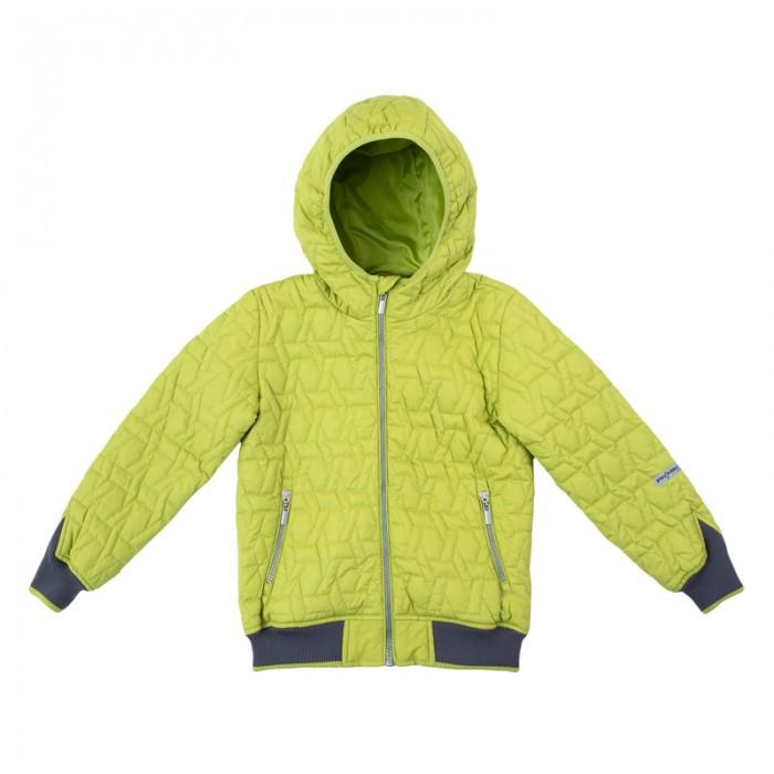 Детская одежда , Куртки, пальто, пуховики Playtoday Куртка текстильная для мальчиков Рок-звезда 181052 арт: 452304 -  Куртки, пальто, пуховики