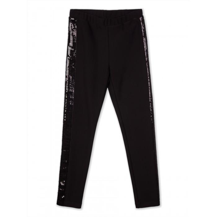 Брюки и джинсы Playtoday Леггинсы для девочек 120221018
