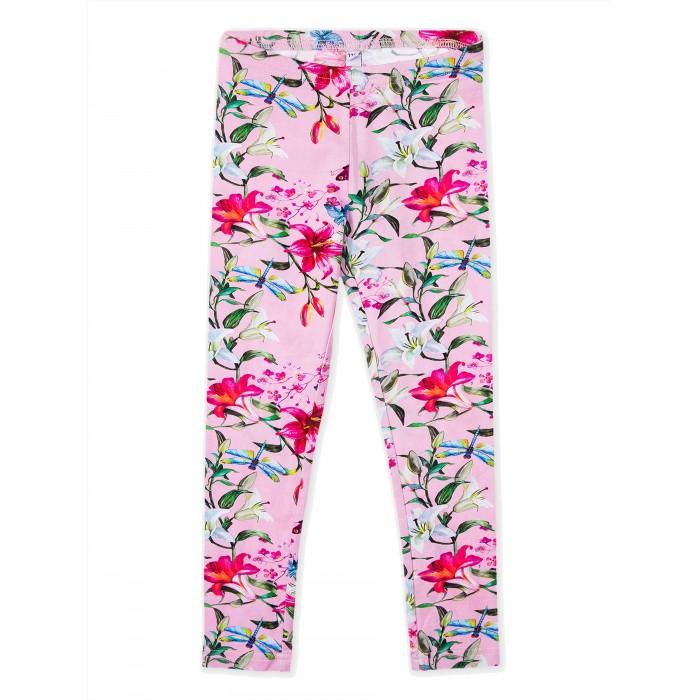 Купить Брюки и джинсы, Playtoday Леггинсы для девочек 120223021