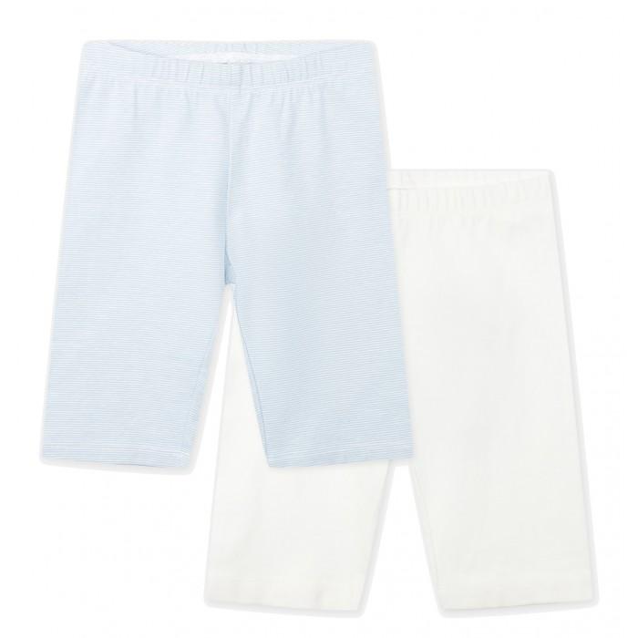 Купить Брюки и джинсы, Playtoday Леггинсы для девочек 2 шт. 220223019