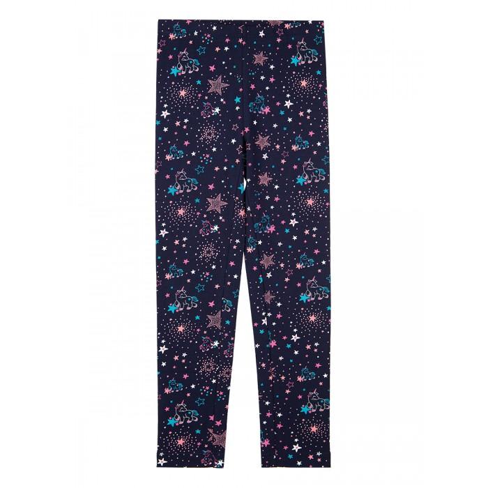 Купить Брюки и джинсы, Playtoday Леггинсы для девочек Волшебница 32022086