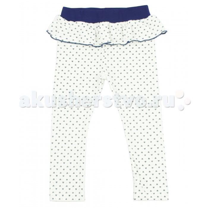 Брюки, джинсы и штанишки Апрель Леггинсы для девочки ДЮЛ912067н Люкс автостоп h 3 люкс