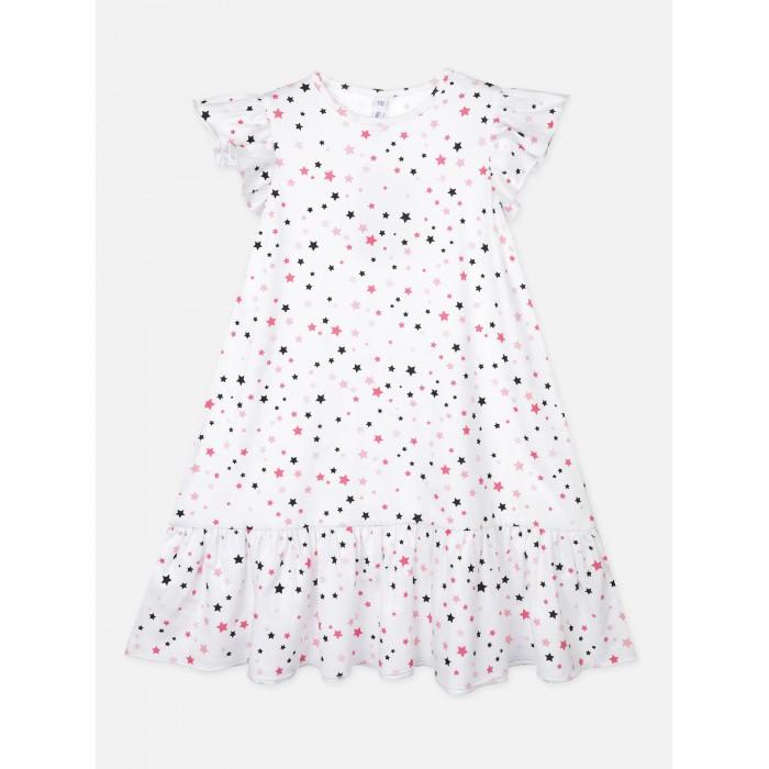Домашняя одежда Playtoday Ночная сорочка для девочки 120224007