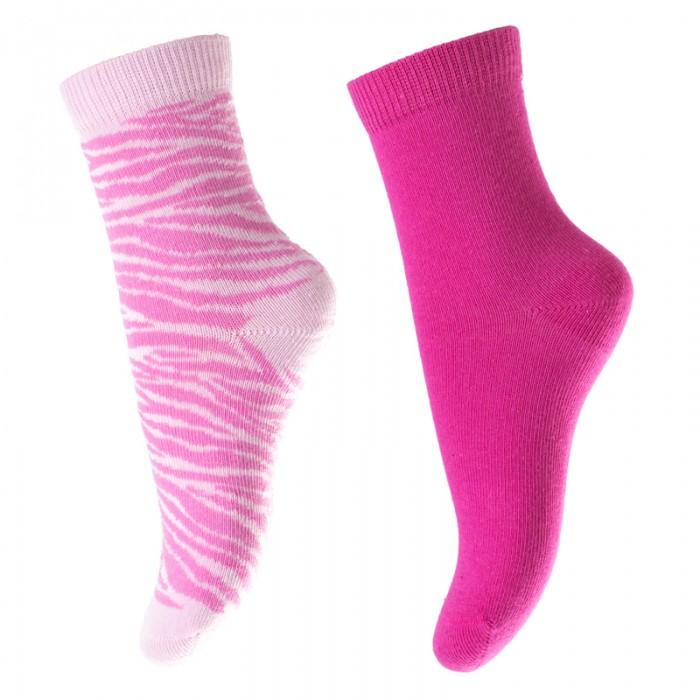 Колготки, носки, гетры Playtoday Носки для девочки 2 пары Волшебная страна 172086