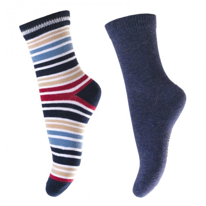 Колготки, носки, гетры Playtoday Носки для мальчика 2 пары Маленький переполох 171032