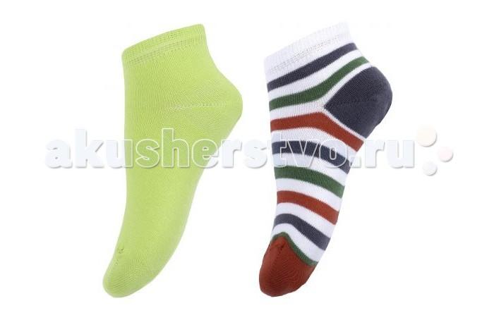 Колготки, носки, гетры Playtoday Носки для мальчика Большая Регата 2 пары 281020