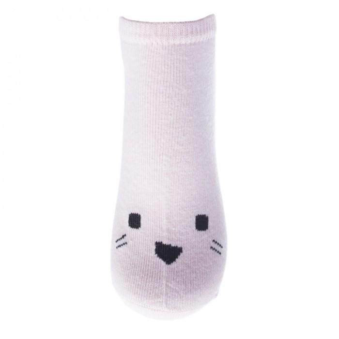 Фото - Колготки, носки, гетры Playtoday Носки трикотажные для девочек 3 пары Розовая дымка 186010 носки для девочек imixlot 5 6 24 cd09013 mu