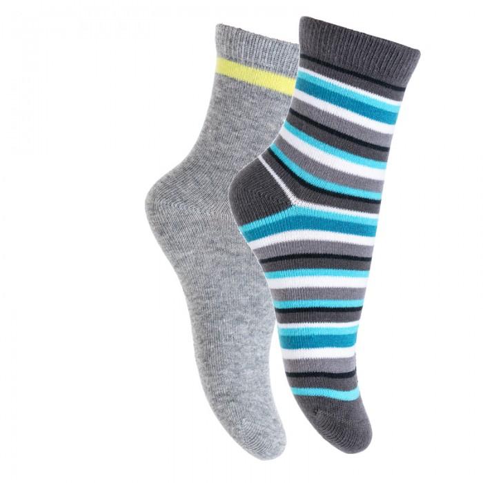 Колготки, носки, гетры Playtoday Носки трикотажные для мальчиков Арктика 2 шт. 371134 playtoday галстук бабочка текстильный для мальчиков 2 шт в комплекте