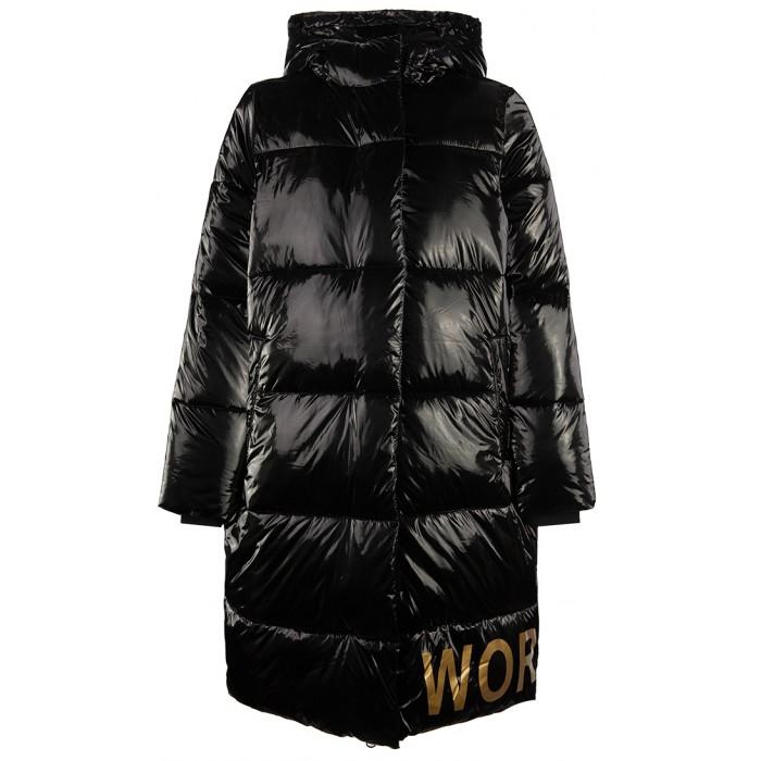 Playtoday Пальто утепленное для девочки Glamor tween girls