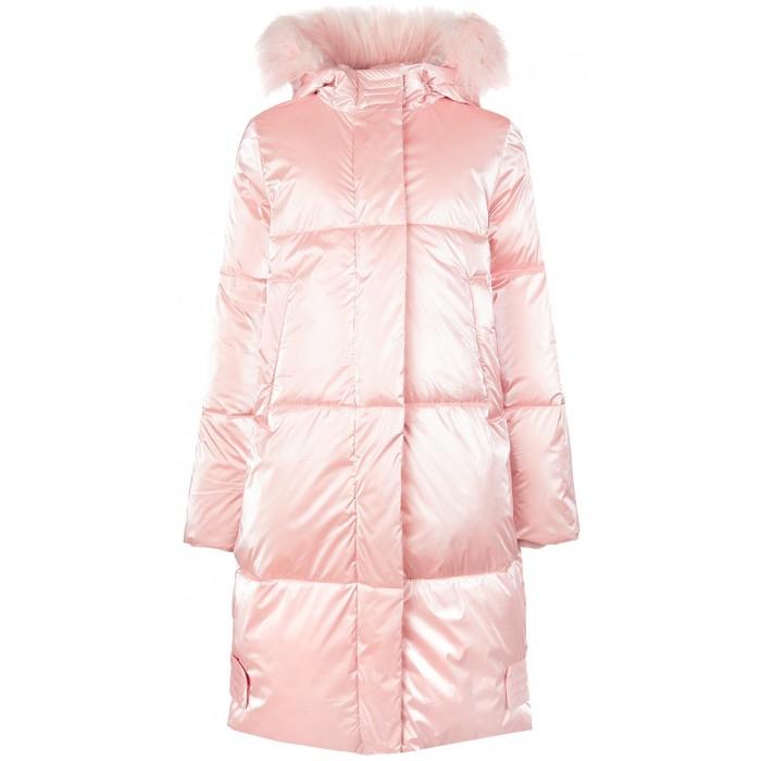 Playtoday Пальто утепленное Glamor tween girls