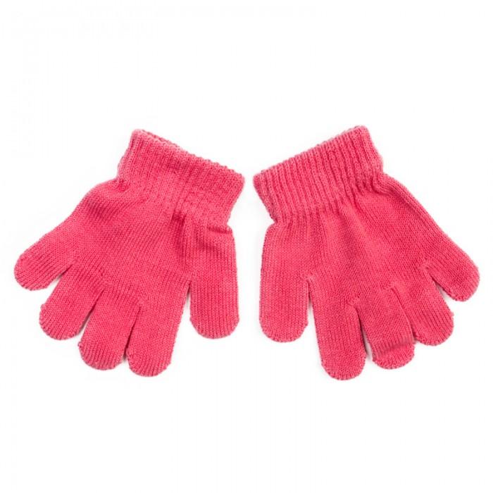 Варежки, перчатки и шарфы Playtoday Перчатки детские трикотажные для девочек Лучшие друзья 378043 варежки  перчатки и шарфы jollein шарф confetti knit