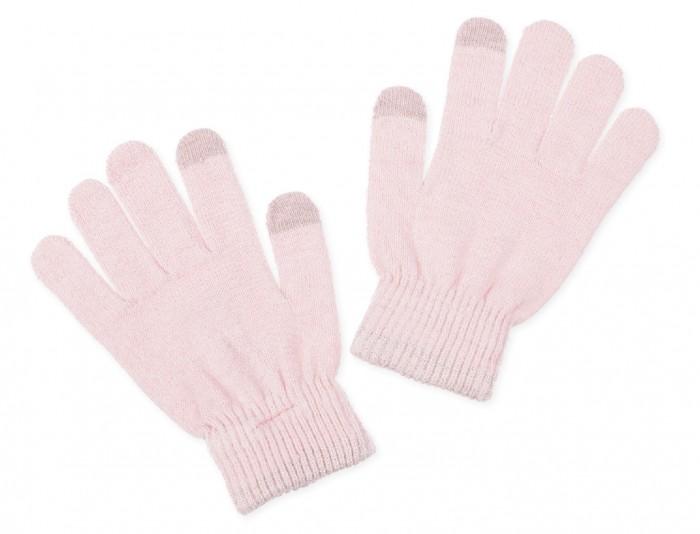 Шапки, варежки и шарфы Playtoday Перчатки для девочек 120127310