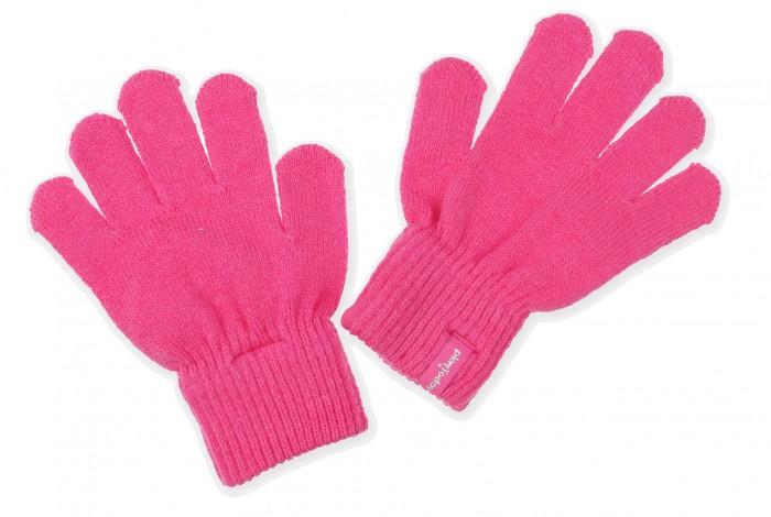 Шапки, варежки и шарфы Playtoday Перчатки для девочек 120227313