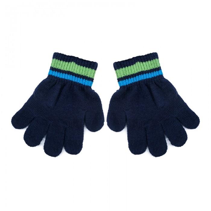 Варежки, перчатки и шарфы Playtoday Перчатки трикотажные для мальчиков Космическое путешествие 371178 перчатки stella перчатки и варежки без пальцев