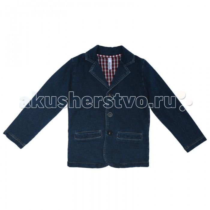Детская одежда , Пиджаки, жакеты, жилетки Playtoday Пиджак для мальчика Каникулы 171166 арт: 357135 -  Пиджаки, жакеты, жилетки