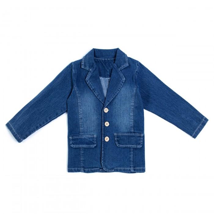 Пиджаки и жакеты Playtoday Пиджак для мальчиков Большой Дэнди 387012