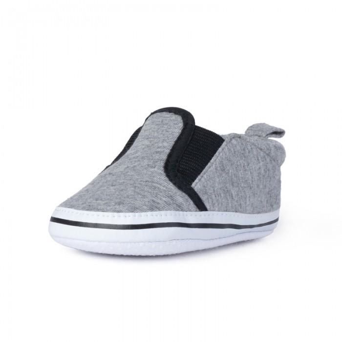 Обувь и пинетки Playtoday Пинетки для мальчиков Маленький динозаврик 187836 одежда для детей