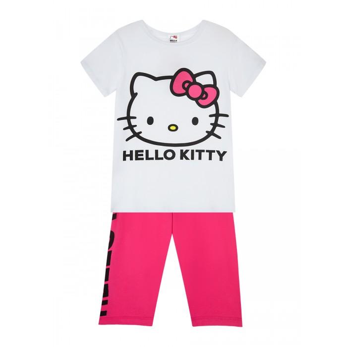 Картинка для Домашняя одежда Playtoday Пижама для девочек Home tween girls