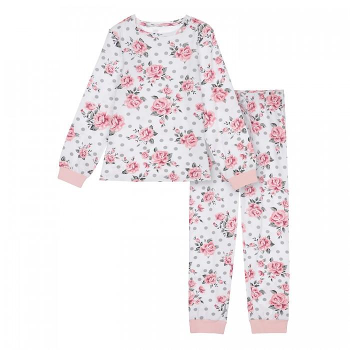 Фото - Домашняя одежда Playtoday Пижама для девочки 12122024 домашняя одежда mayoral newborn пижама для девочки 2758