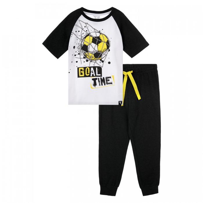 Фото - Домашняя одежда Playtoday Пижама для мальчика 12111027 домашняя одежда mayoral newborn пижама для мальчика 2767