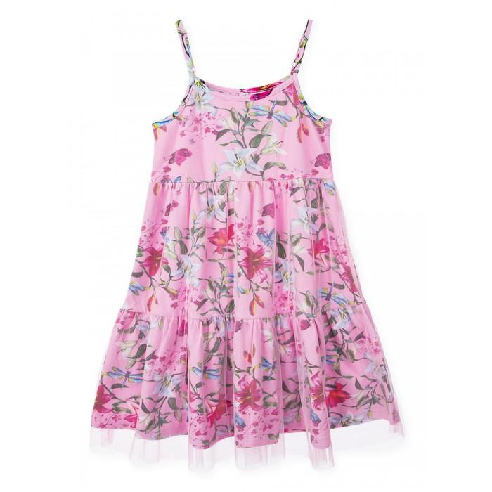Купить Платья и сарафаны, Playtoday Платье для девочек 120223009