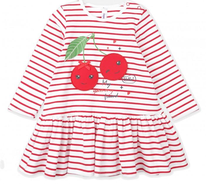 Купить Платья и сарафаны, Playtoday Платье для девочек 120322031