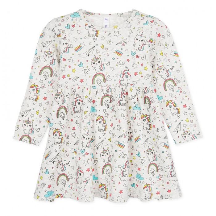 Купить Платья и сарафаны, Playtoday Платье для девочек 120323011