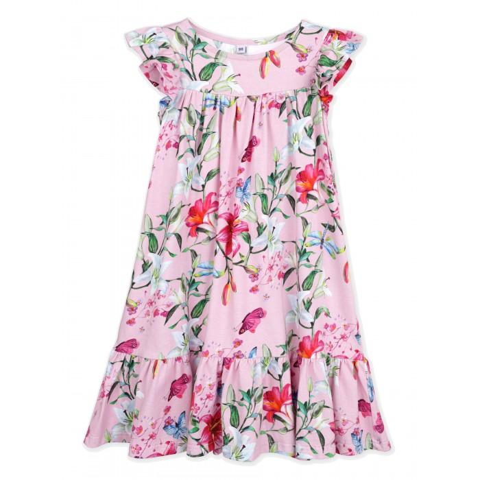 Купить Платья и сарафаны, Playtoday Платье для девочек 220223008