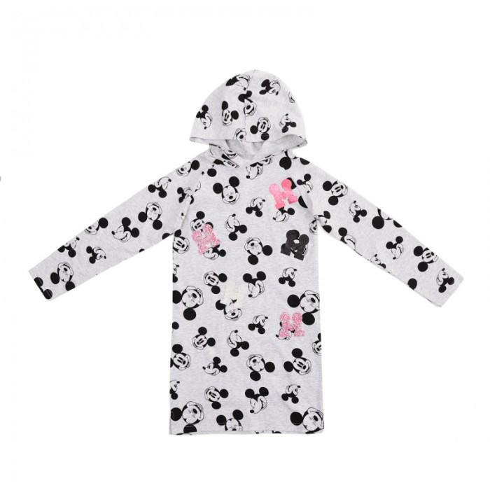 Детские платья и сарафаны Playtoday Платье для девочек Холодное Сияние 582009, Детские платья и сарафаны - артикул:574381